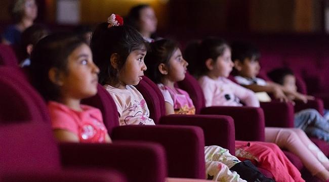 Engelsiz Filmler Festivali 6. kez sinemaseverlerle buluşuyor