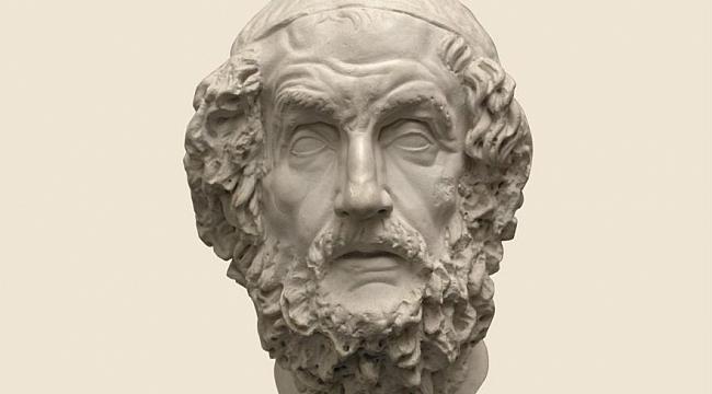 Homeros Okumaları ile dünyaya hoşgörü mesajı verilecek