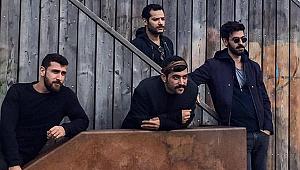 Mashrou' Leila eylülde İstanbul'da iki konser verecek