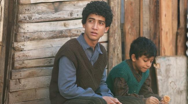 Müslüm Gürses'in çocukluğunu Şahin Kendirci canlandıracak