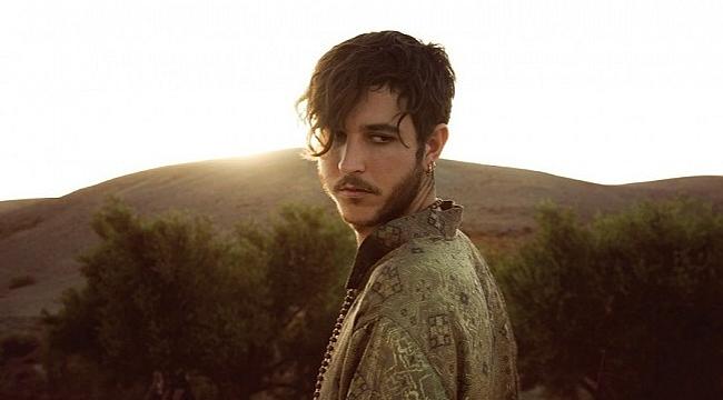 Oscar And the Wolf yeniden İstanbul'da konser verecek