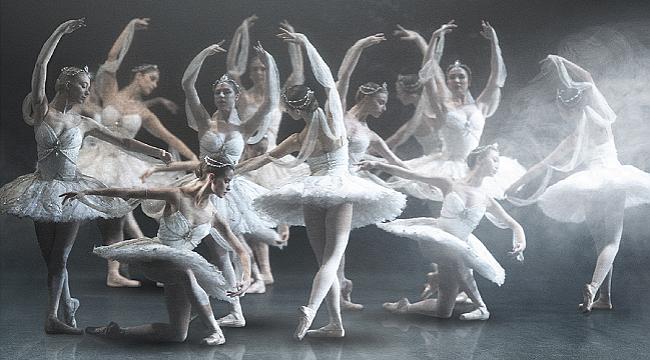 Royal Opera House Gösterimleri Zorlu PSM Studio'da devam ediyor