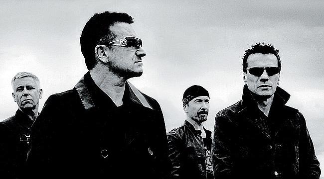 U2, Avrupa Birliği'nin geleceği için turneye çıkıyor