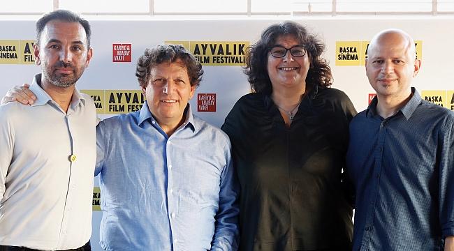 Ayvalık'ta uluslarası film festivali düzenlenecek