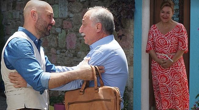 Çağan Irmak'ın yeni filmi ''Bizi Hatırla''nın ilk fragmanı yayınlandı
