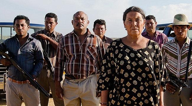 Dünya sinemasının en iyileri Antalya'da yarışacak