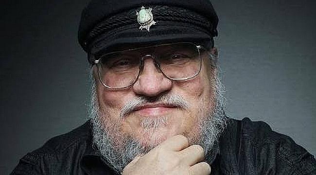 George R. R. Martin'den Game of Thrones ipuçları