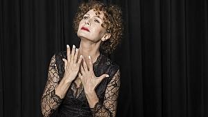 Hatice Aslan: Şu sıralar her şey Edith Piaf benim için