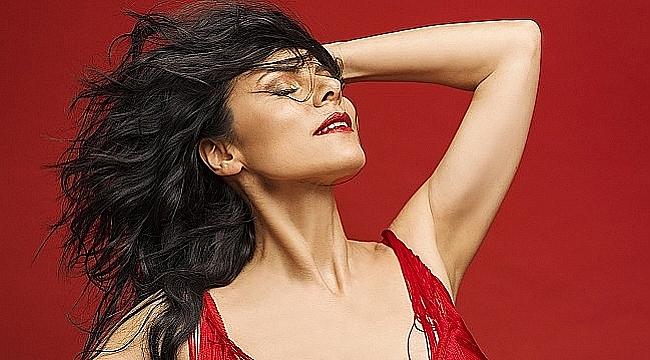 Şenay Lambaoğlu Moda Kayıkhane'de konser verecek