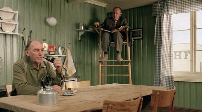 Boğaziçi Film Festivali'nden Bent Hamer'a Onur Ödülü