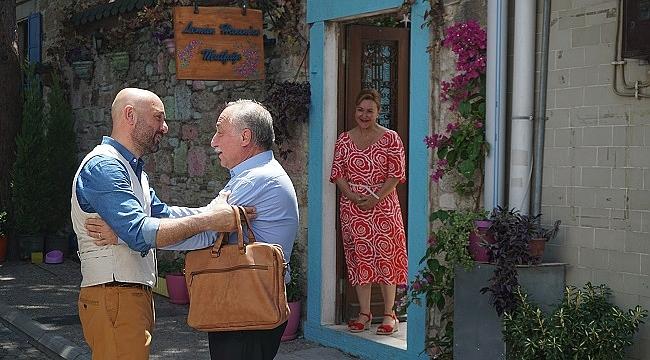Çağan Irmak'ın yeni filmi ''Bizi Hatırla''nın vizyon tarihi belli oldu