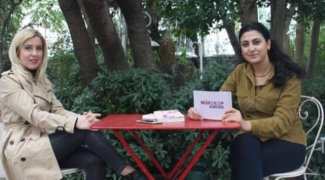 Ece Erdoğuş Levi: Her Şey Baştan Anlat bir kadın romanı