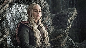 Emilia Clarke: Daenerys Targaryen sayesinde güçlendim