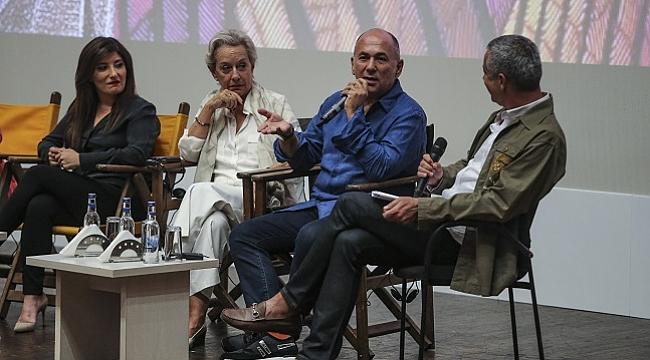 Ferzan Özpetek: Doğu'da bir film çekmek istiyorum