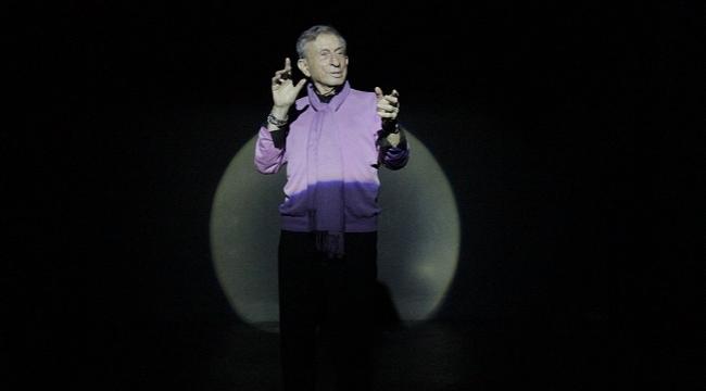 Haldun Dormen'den sezonun 4. oyunu: Küllerin Arasından