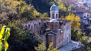 Kosova'nın merkezi ve en tarihi şehri: Prizren