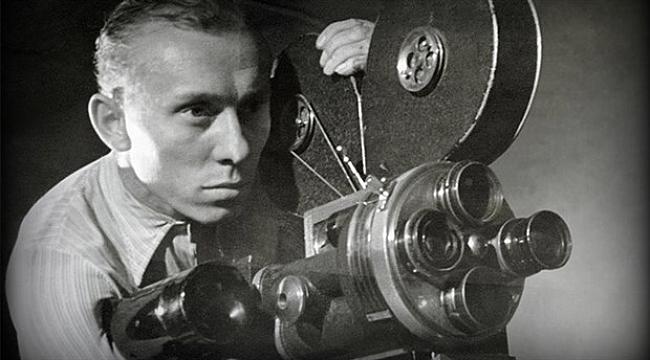 SALT Beyoğlu'nda Bir Varmış Bir Yokmuş Film Günleri
