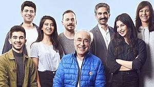 Şener Şen 14 yıl aradan sonra yeniden tiyatro sahnesinde