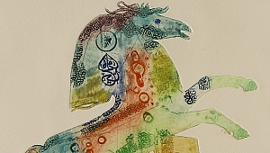 Sergi: Atlar, Hatlar ve Süleymannâme