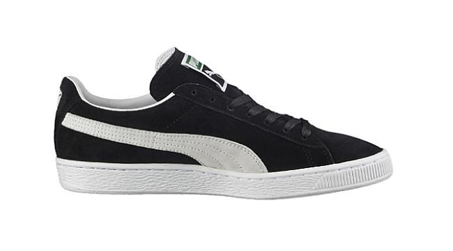 Spor ayakkabıda Puma Sneaker neden tercih ediliyor ?