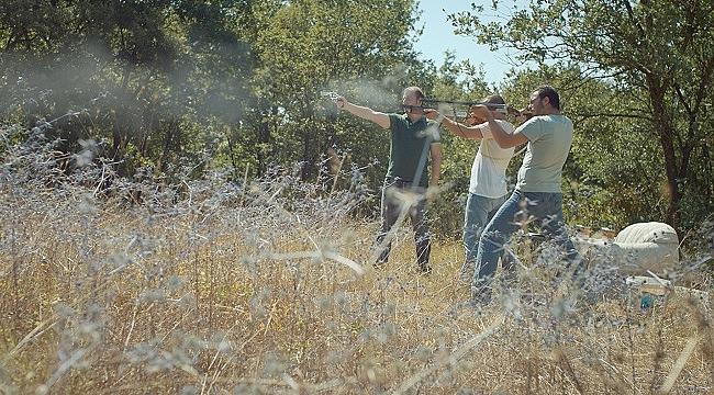 Tarık Aktaş'ın ilk uzun metraj filmi: Nebula