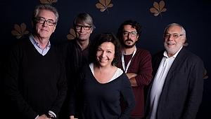 Tolga Karaçelik, Varşova Film Festivali'nin jüri koltuğunda