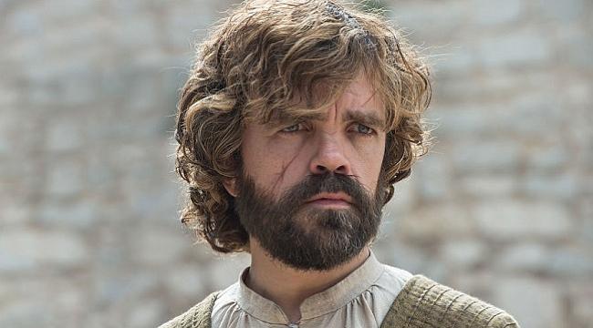 Tyrion Lannister: Benim karakterim için dizi çok güzel bitiyor