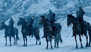 Yeni Game of Thrones dizisinin başrol oyuncusu belli oldu