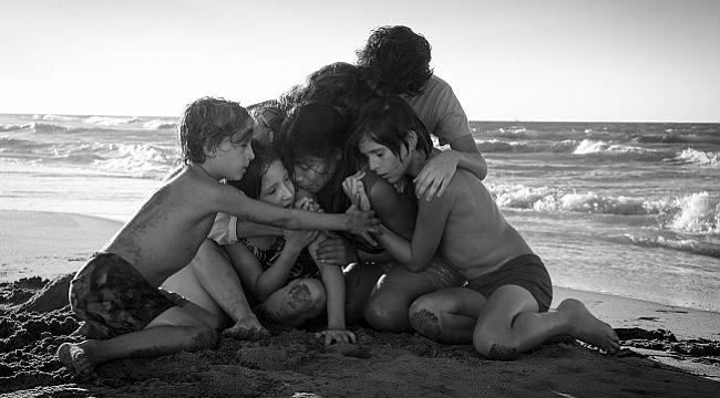 Alfonso Cuarón'un yeni filmi Roma, 14 Aralık'ta vizyona giriyor