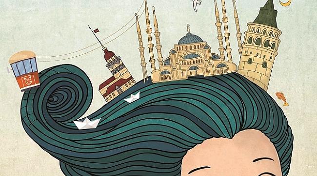 Çocuk ve genç yazarlar İstanbul'u anlatacak