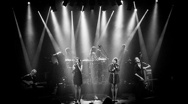 Fransız grup Nouvelle Vague İstanbul'da konser verecek