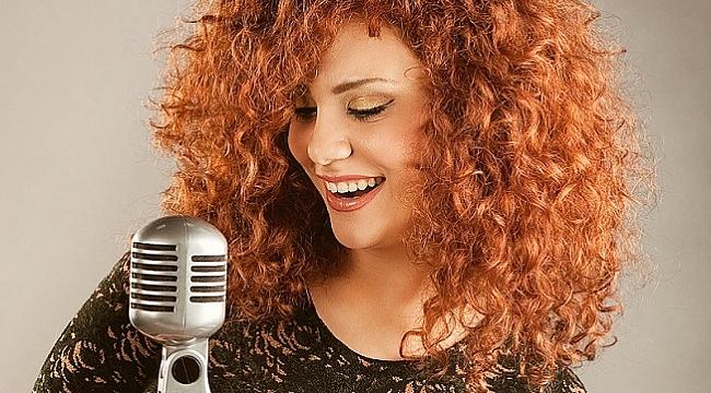 Lena Chamamyan Cemal Reşit Rey'de konser verecek