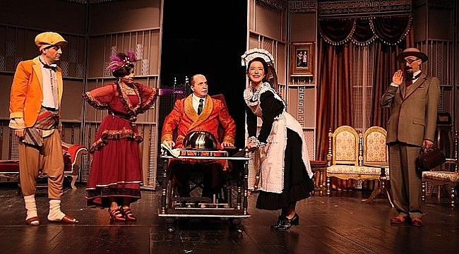 Şehir Tiyatroları'da Kasım ayında 2'si yeni, 27 oyun