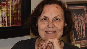 SSM'de Beral Madra ile 20. yüzyılın sanat akımları eğitimi