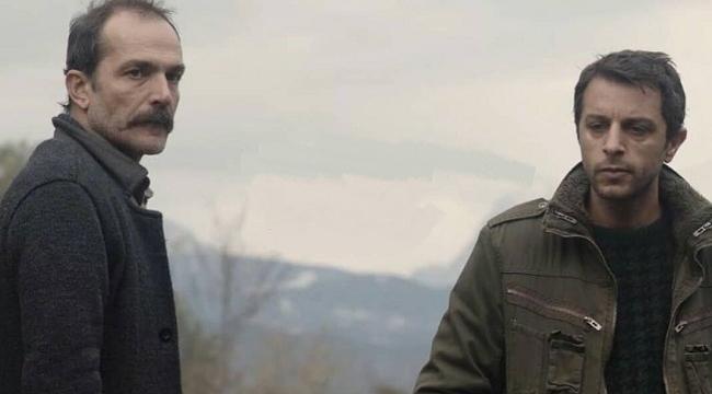"""Yılın en iyi yerli filmi """"Halef"""""""