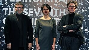 16. İstanbul Bienali'nin başlığı açıklandı: Yedinci Kıta
