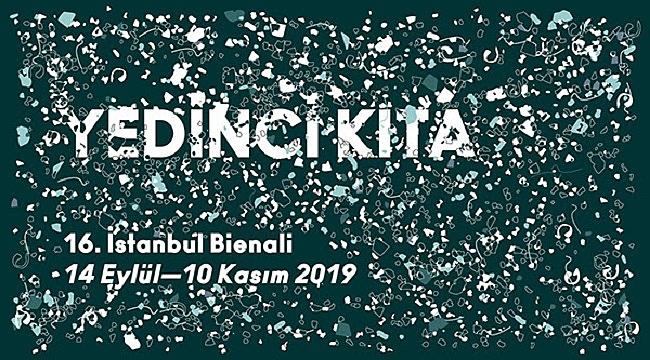 16. İstanbul Bienali sözlüğü