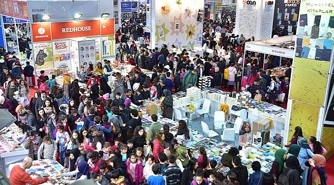 2019'un ilk kitap fuarı Adana'da düzenlenecek