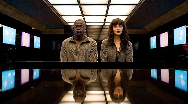 Black Mirror 5. sezon yayın tarihi sızdırıldı