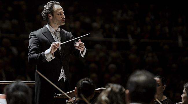 Borusan İstanbul Filarmoni Orkestrası yeniden Avrupa turnesine çıkıyor