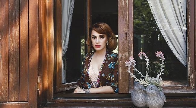Ceyl'an Ertem'den yeni klip: Nafile Kelam