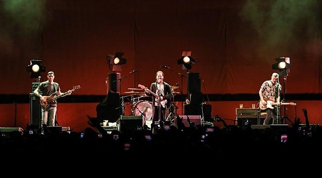 Duman'dan İstanbul konseri