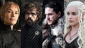 Game of Thrones'un 8. sezonunun ilk fragmanı yayınlandı