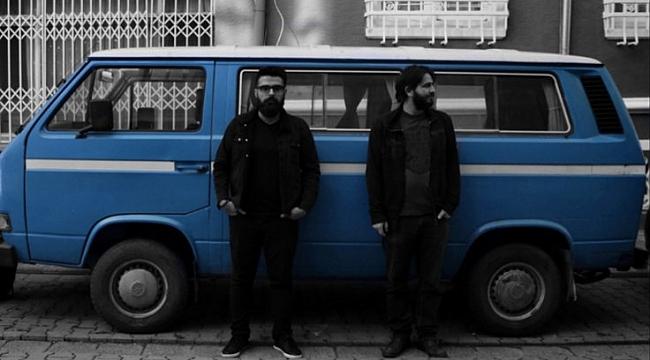 Mavi Huydur Bende'den ilk albüm: Bahçe