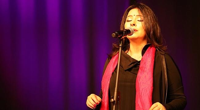 """Seda Bağcan'dan """"Yeni Yıla Merhaba"""" konseri"""