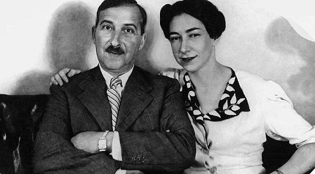 Stefan Zweig'ın hayatı tiyatro oyunu oluyor