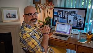 Zenne filminin yönetmeni Caner Alper: LGBT bireylere umut vermek için bu kitabı yazdım