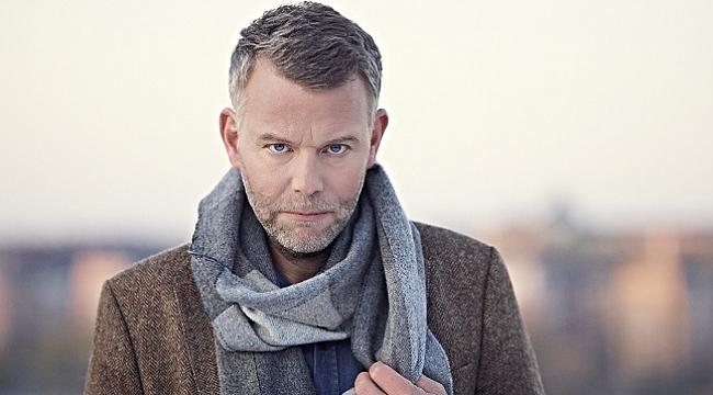 Arne Dahl'dan yeni roman: Altı Çarpı İki