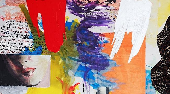 Bedri Baykam'dan yeni sergi: Göreceli Sanatlar