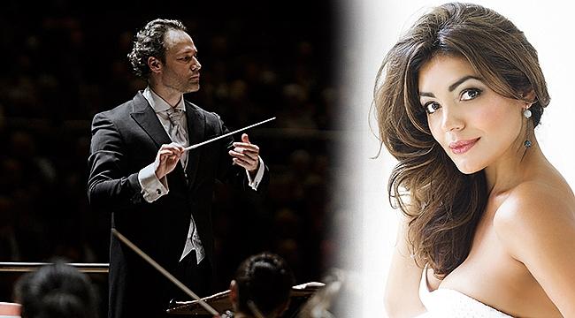 BİFO ile Ailyn Pérez aynı sahneyi paylaşacak